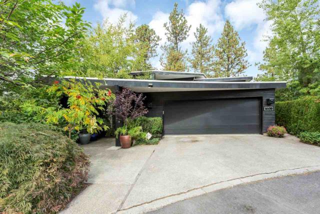 1606 S Crest Hill Dr, Spokane, WA 99203 (#201824988) :: Prime Real Estate Group