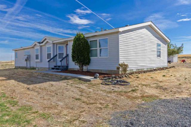 30981 E Mohler Rd, Other, WA 99154 (#201825008) :: Top Agent Team
