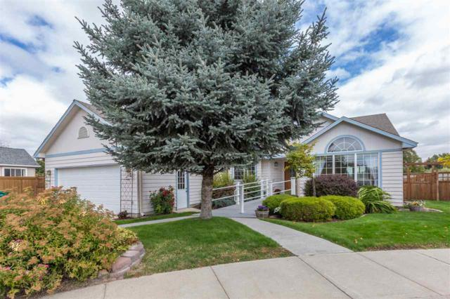 603 Marcella Ave, Cheney, WA 99004 (#201825044) :: The Synergy Group