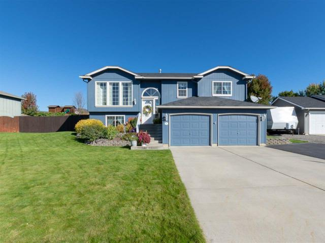 415 E Trevor Rd, Colbert, WA 99005 (#201825054) :: The 'Ohana Realty Group Corporate Offices