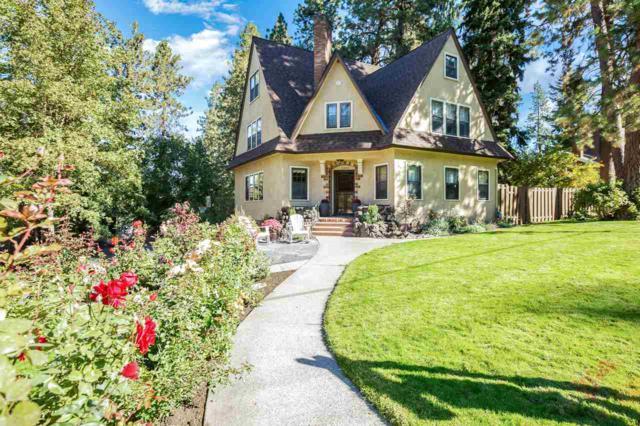 1203 E 19th Ave, Spokane, WA 99203 (#201825075) :: Prime Real Estate Group