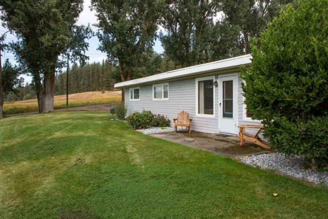 2509 E Hillcrest Dr, Colbert, WA 99005 (#201825076) :: The Synergy Group