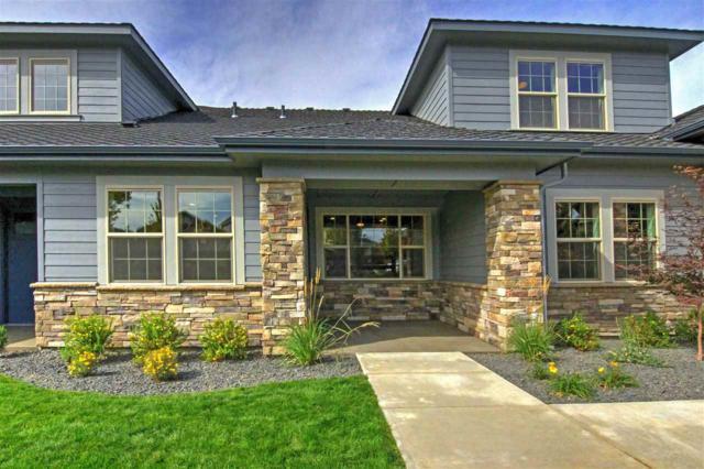 24416 E Pinnacle Ct Lot 510, Liberty Lake, WA 99019 (#201825091) :: The Spokane Home Guy Group
