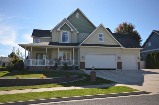 2405 W Rainier Ct, Spokane, WA 99208 (#201825102) :: Prime Real Estate Group