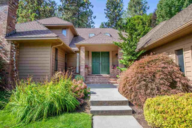 5417 N Timber Rim Dr, Spokane, WA 99212 (#201825189) :: Prime Real Estate Group