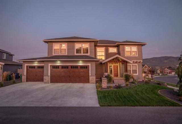 17919 E Daystar Rd, Spokane Valley, WA 99016 (#201825193) :: The Synergy Group