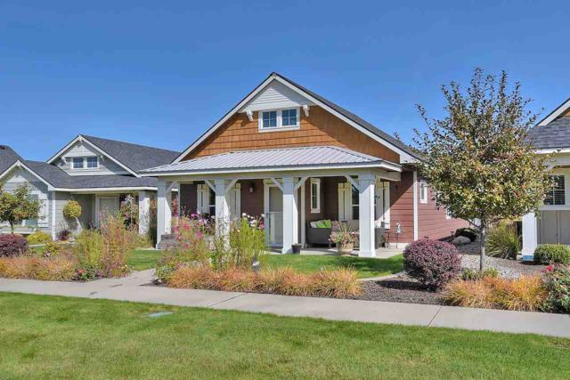 2135 N Oakland Ln, Liberty Lake, WA 99019 (#201825240) :: Top Agent Team