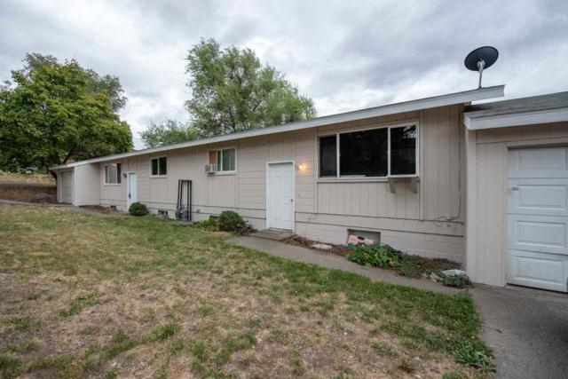 12001 E Mansfield Ave #1, Spokane Valley, WA 99206 (#201825330) :: Top Agent Team