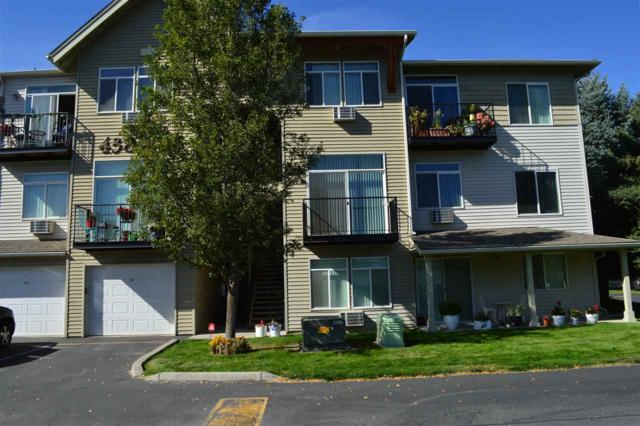 22855 E Country Vista Dr #442, Liberty Lake, WA 99019 (#201825349) :: Prime Real Estate Group