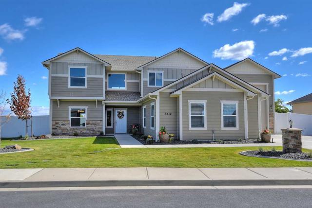 8412 N Upper Mayes Ln, Spokane, WA 99208 (#201825360) :: Prime Real Estate Group