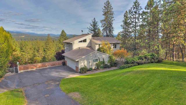 23214 N Perry Rd, Colbert, WA 99005 (#201825404) :: The 'Ohana Realty Group Corporate Offices
