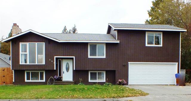 307 N Hodges Rd, Spokane Valley, WA 99016 (#201825451) :: The Synergy Group