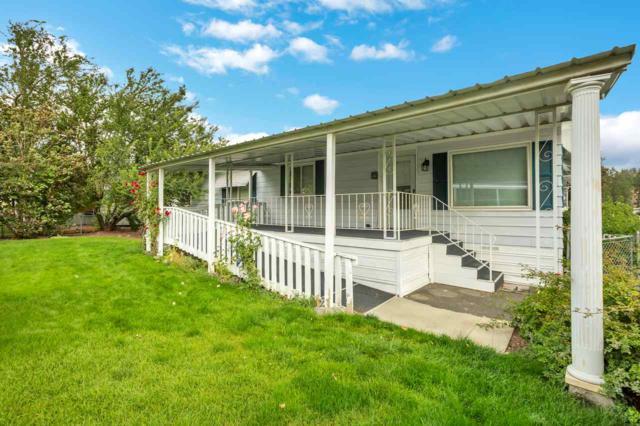 2311 W 16th Ave #224, Spokane, WA 99224 (#201825492) :: Prime Real Estate Group