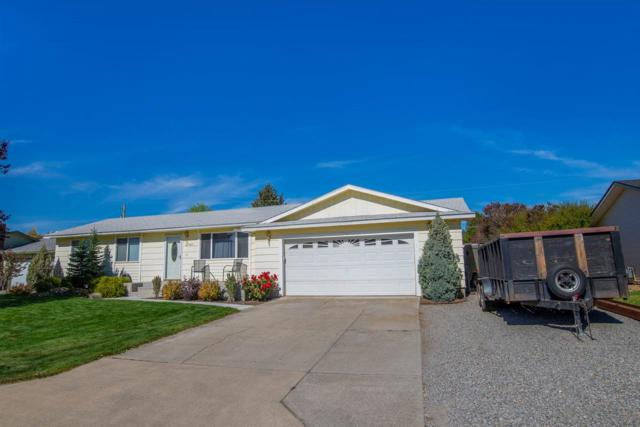 12505 E Skyview Ave, Spokane Valley, WA 99216 (#201825493) :: Top Agent Team