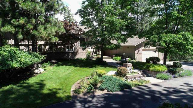 5321 S Pinebrook Ct, Spokane, WA 99206 (#201825521) :: Prime Real Estate Group