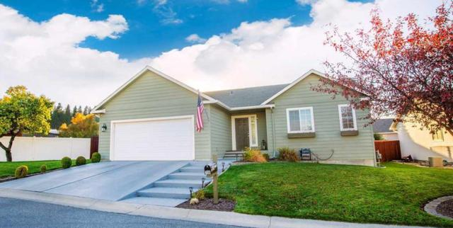 706 S Arties Ln, Spokane Valley, WA 99016 (#201825616) :: The Synergy Group