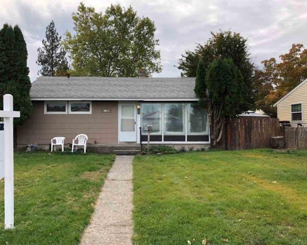 109 W Heroy Ave, Spokane, WA 99205 (#201825740) :: The Synergy Group