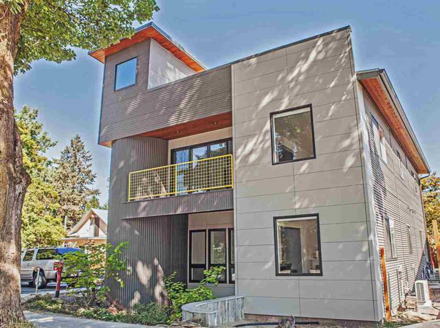 915 E Sherman Ave Unit B, Coeur D Alene, WA 83814 (#201825817) :: The Hardie Group