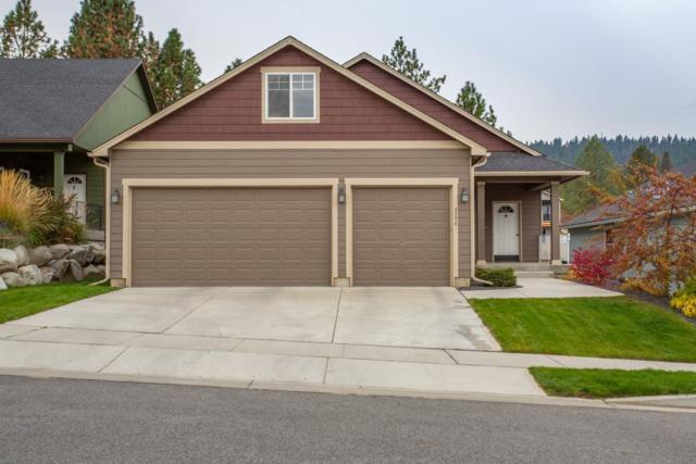 4506 S Ponderosa Ln, Spokane Valley, WA 99206 (#201825831) :: The Hardie Group