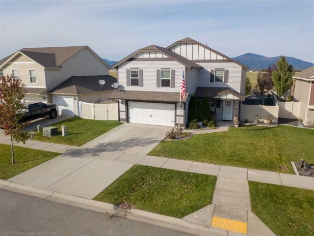 1901 E Warm Springs Ave, Post Falls, WA 83854 (#201825844) :: The Synergy Group