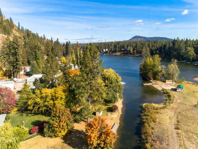 Lot 13, 14, 3 Gunning Rd, Rathdrum, ID 83858 (#201825847) :: The Synergy Group