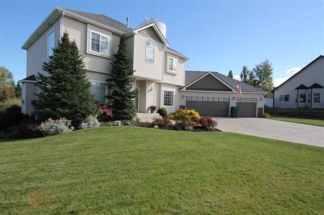 2319 S Steen Rd, Spokane Valley, WA 99037 (#201825885) :: The Synergy Group
