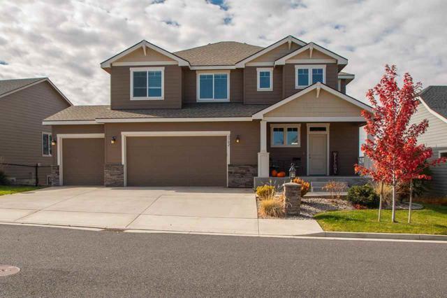 5702 S Ravencrest Dr, Spokane, WA 99224 (#201825925) :: Prime Real Estate Group