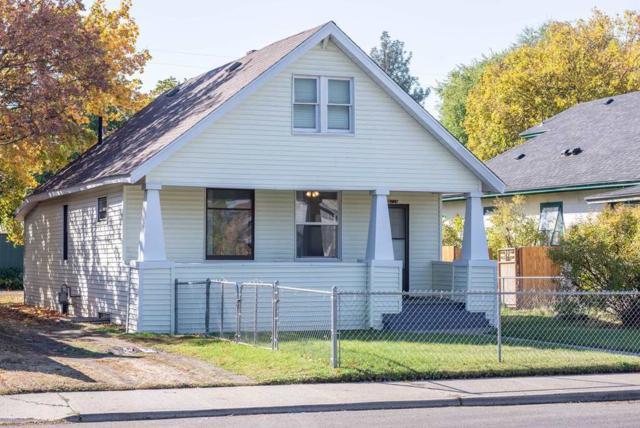 719 W Providence Ave, Spokane, WA 99205 (#201825941) :: The Synergy Group