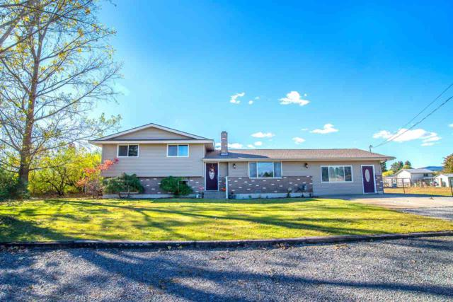 4207 N Murray Dr, Otis Orchards, WA 99027 (#201825949) :: Prime Real Estate Group