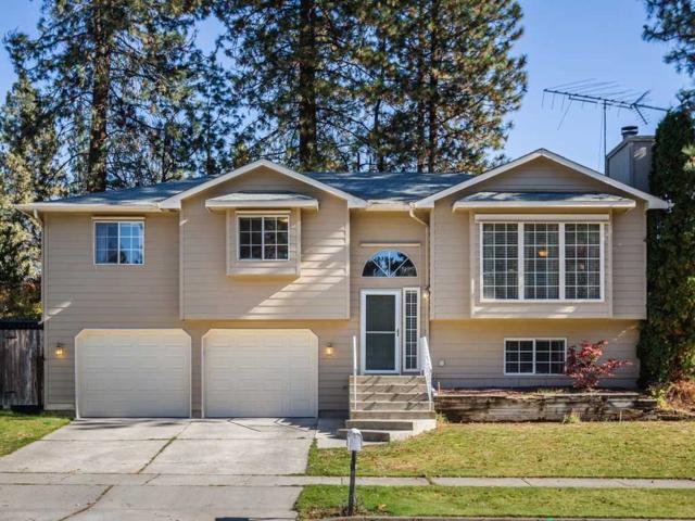 8614 N Greenwood St, Spokane, WA 99208 (#201825963) :: The Hardie Group