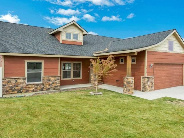 6023 N Alpine Fir Ln, Spokane, WA 99217 (#201825980) :: The Synergy Group