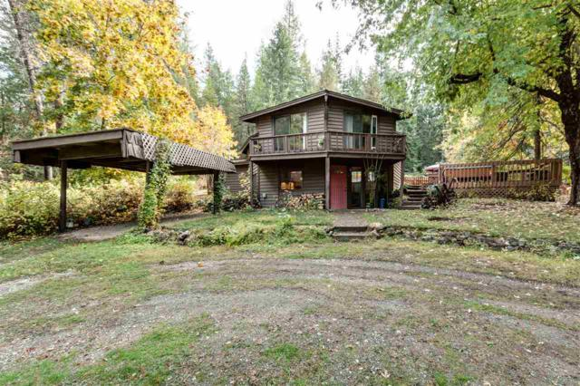 1142 Hilltop Rd, Newport, WA 99156 (#201825990) :: Northwest Professional Real Estate
