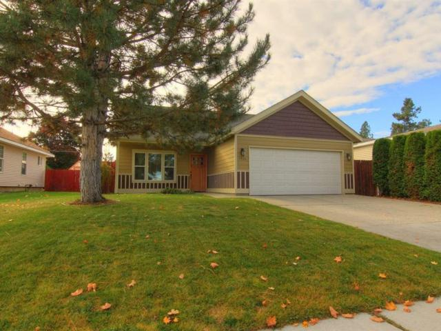 1926 E Weile Ave, Spokane, WA 99217 (#201826026) :: Top Agent Team