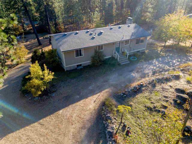 12530 N Chase Rd Lots 3 & 4 Chas, Rathdrum, ID 83858 (#201826032) :: 4 Degrees - Masters