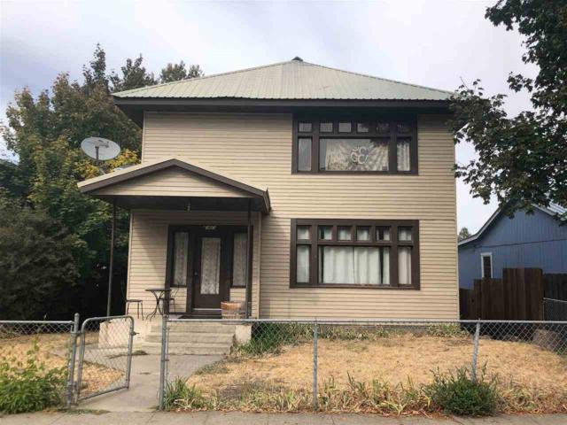 383 E 8th Ave, Spokane, WA 99202 (#201826053) :: The Synergy Group