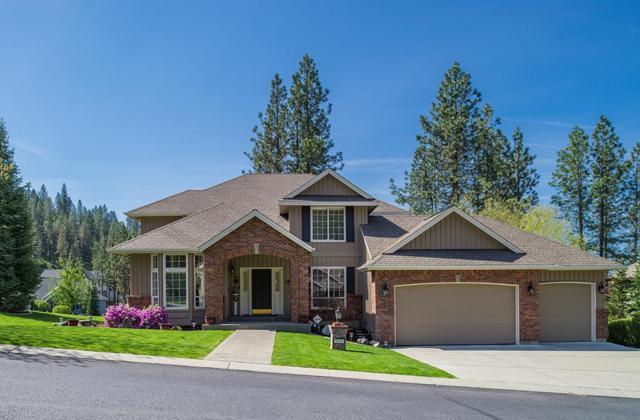 1414 E Blackwood Ln, Spokane, WA 99223 (#201826077) :: The Hardie Group