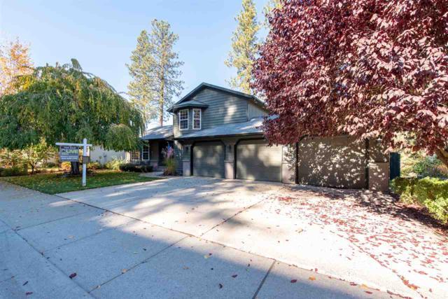 4823 S Kip Ln, Spokane, WA 99204 (#201826081) :: THRIVE Properties