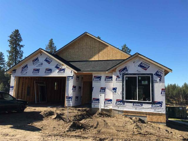 2812 S Sonora Dr, Spokane Valley, WA 99037 (#201826108) :: The Hardie Group