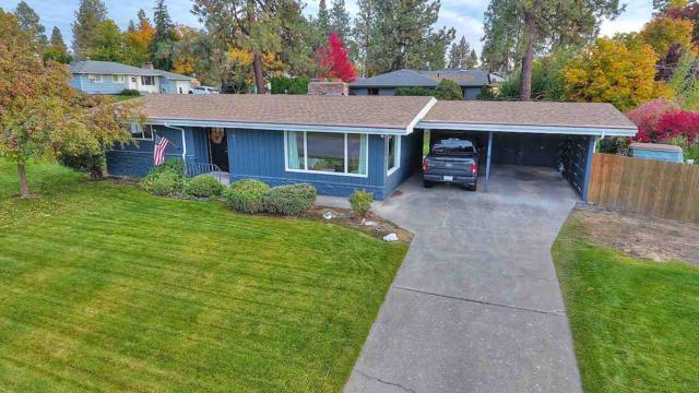 807 W Greta Ave, Spokane, WA 99208 (#201826139) :: The Spokane Home Guy Group
