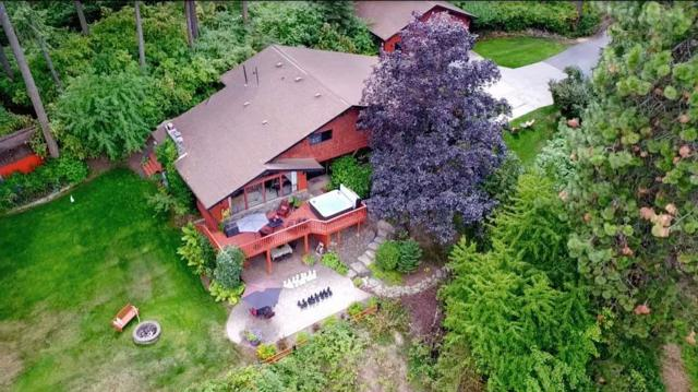 19120 N Dunn Rd, Colbert, WA 99005 (#201826167) :: The 'Ohana Realty Group Corporate Offices