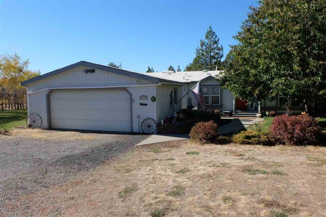 12722 W Orchard Heights Rd, Cheney, WA 99004 (#201826189) :: The 'Ohana Realty Group Corporate Offices