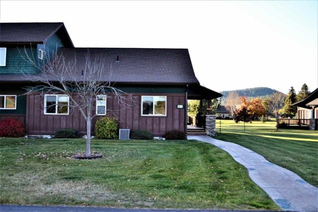 28A Columbia Blvd, Blanchard, ID 83804 (#201826194) :: Prime Real Estate Group