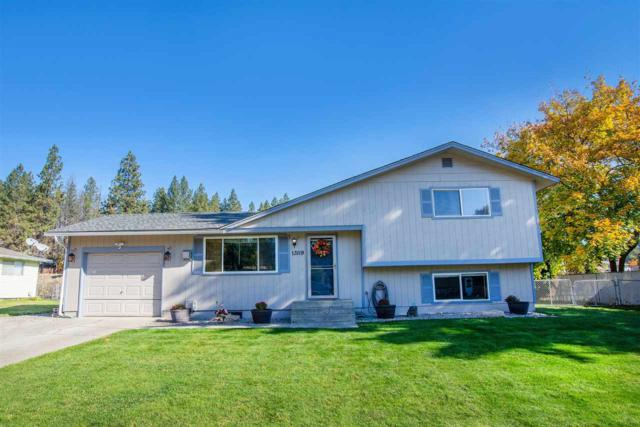 13119 E Guthrie Dr, Spokane Valley, WA 99216 (#201826200) :: The Hardie Group