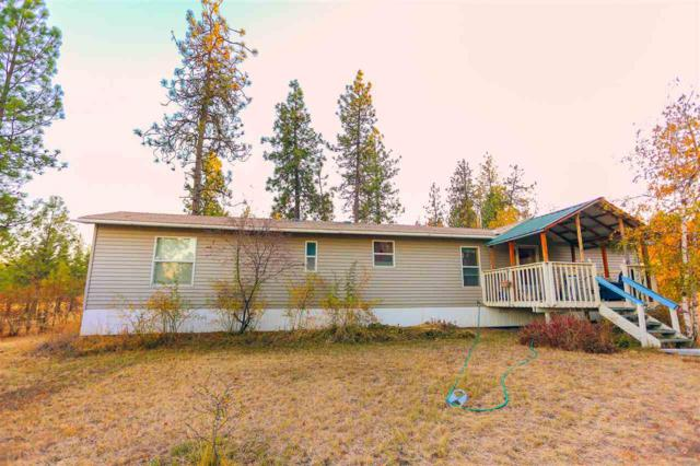 18517 S Lois Dr, Cheney, WA 99004 (#201826205) :: The 'Ohana Realty Group Corporate Offices