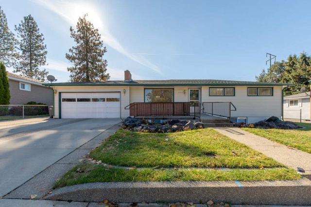 1323 W Woodside Pl, Spokane, WA 99208 (#201826211) :: The Synergy Group