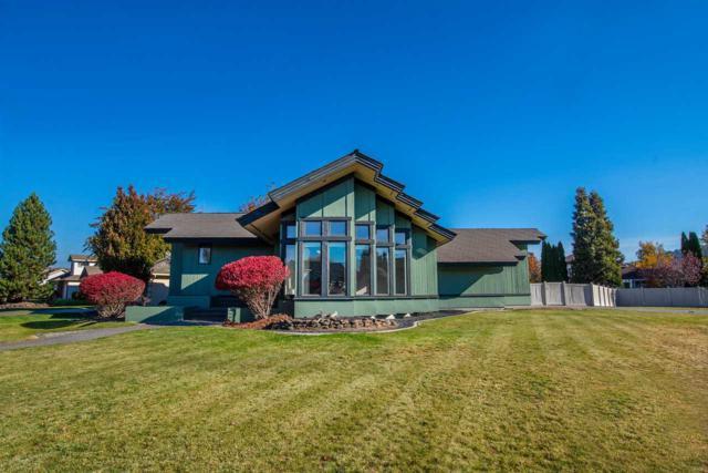 804 N Swing St, Liberty Lake, WA 99019 (#201826215) :: The Hardie Group