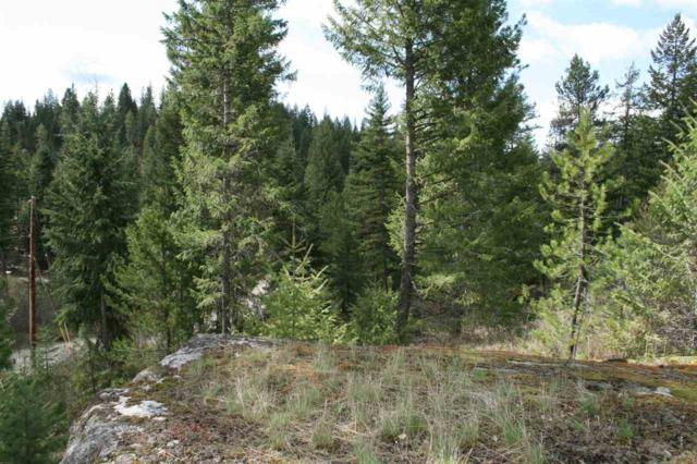 00 Granite Rd Lot 8 Blk 4, Newport, WA 99156 (#201826221) :: The Hardie Group