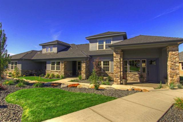24412 E Pinnacle Ct Lot 511, Liberty Lake, WA 99019 (#201826249) :: Northwest Professional Real Estate