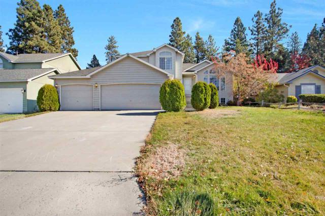 4917 S Ferrall St, Spokane, WA 99223 (#201826254) :: Top Agent Team