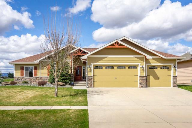 725 N Country Club Dr, Deer Park, WA 99006 (#201826255) :: Prime Real Estate Group